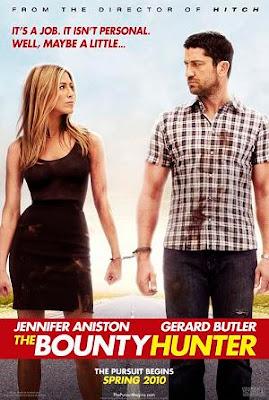 The Bounty Hunter (2010) จับแฟนสาวสุดจี๊ดมาเข้าปิ้ง