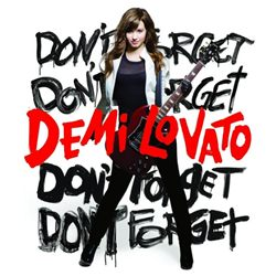 Download Demi Lovato - Don't Forget (2008)