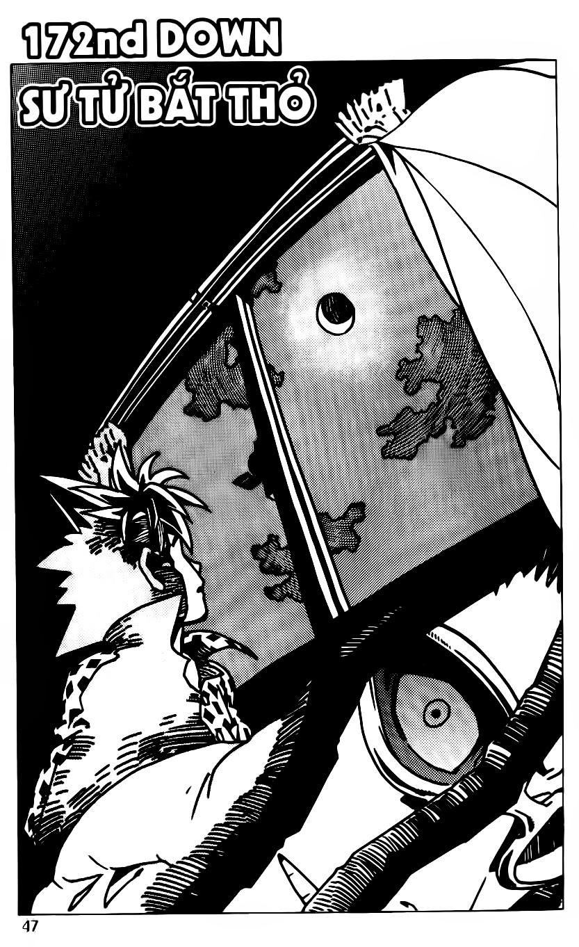 Eyeshield 21 chapter 172 trang 2