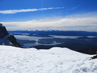 Why Bariloche in Winter? Easy: Spanish, nature, fun and Ski !!