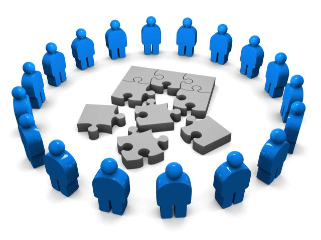 Construyendo mapas mentales colaborativos