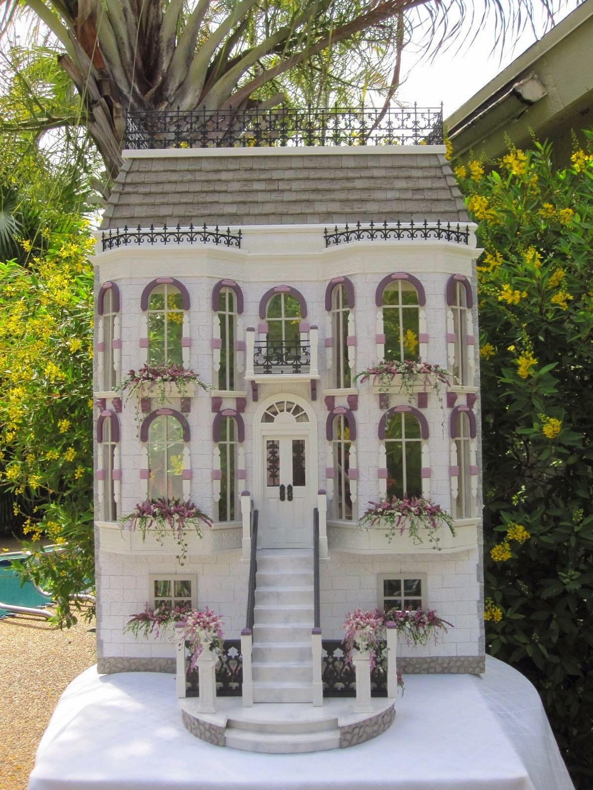 Mini Confessions Robin Carey Dollhouses For Sale