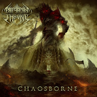 "Empyrean Throne - ""Chaosborne"""