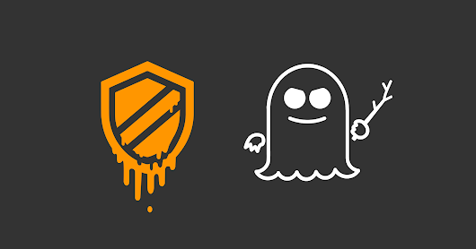 Meltdown, Spectre und Application Whitelisting