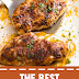 The Best Oven Baked Chicken Breast