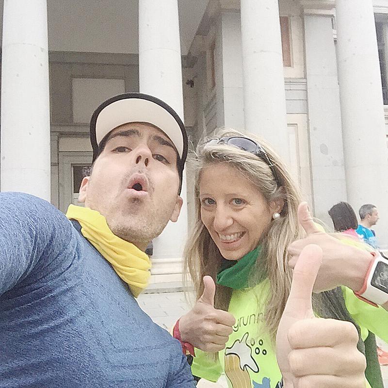 Asics Half Marathon Madrid 2016