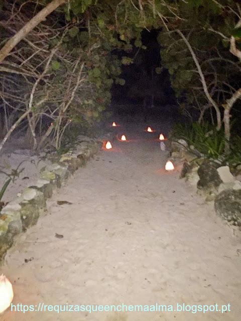 Praia Akumal