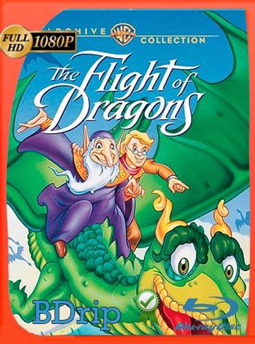 El vuelo de los dragones (1982) BDRip[1080p] Latino [GoogleDrive] SilvestreHD