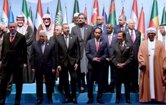 Dukungan Indonesia Untuk Mendorong Pengakuan Internasional Terhadap Palestina