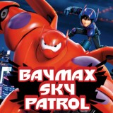 Big Hero 6 Baymax Sky Patrol Games - Games Big Hero 6: Baymax Sky Patrol