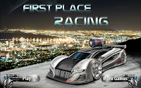 1st First Place Racing. Free Racing Games Online