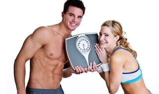 Diet Kalori untuk Mengurangi Berat Badan Pria dan Wanita