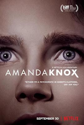Amanda Knox 2016 DVD Custom NTSC Sub