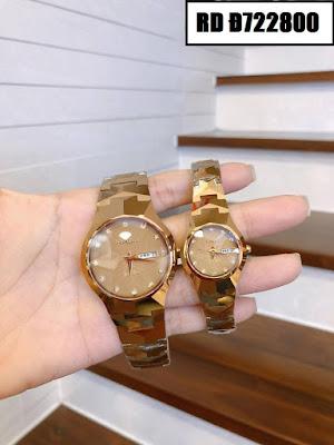 Đồng hồ cặp đôi Rado RD Đ722800