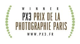 International Photo Competition PX3 Prix de la Photographie Paris Award
