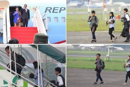 Pengamat Desak Anggaran Perjalanan Jokowi dan Keluarga Dibuka ke Publik