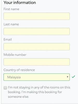 Cara Booking Hotel Di Agoda Dengan Mudah