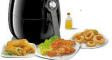 Veg Airfryer Recipes