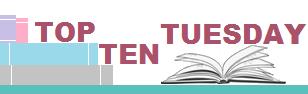 Top Ten books set outside US