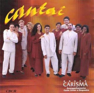 PARTITURAS GRUPO CARISMA CANTAI
