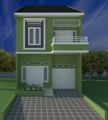 Renovasi Rumah Daerah Slipi Cabang 1 Kota Jakarta Barat