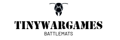 Tiny Wargames Battlemats