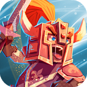 Download Battle Flare Mod Apk v1.16 Unlimited Coins dan Gems