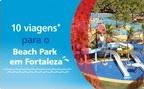 Promoção Dia P&G Beach Park Fortaleza valeapenapg.com.br