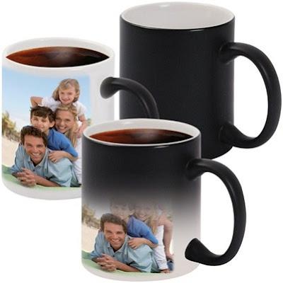 sihirli kupa bardak, ucuz kupa bardak, resimli kupa bardak, özel kupa bardak, kişiye özel kupa bardak