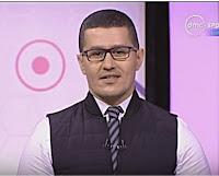 برنامج الكورة مع عفيفى 24/3/2017 أحمد عفيفى- قناة dmc