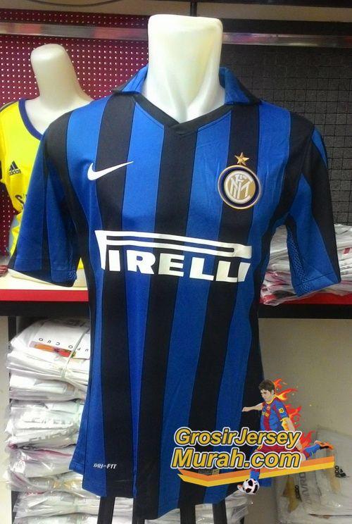 Jual Jersey Inter Milan Home