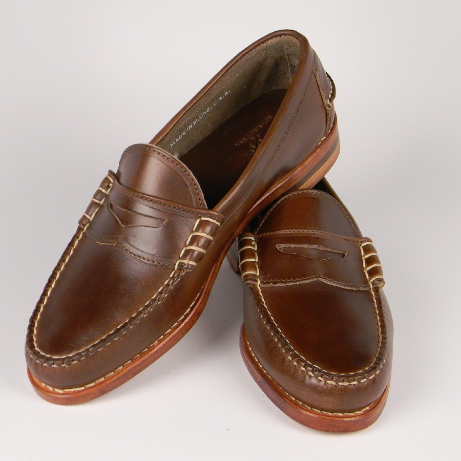 77f06b5854c Men s Threads  Penny Loafer from Rancourt  Things I Have