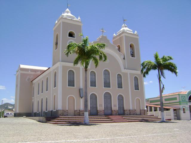 Resultado de imagem para Acari vai celebrar a Festa de Nossa Senhora da Guia