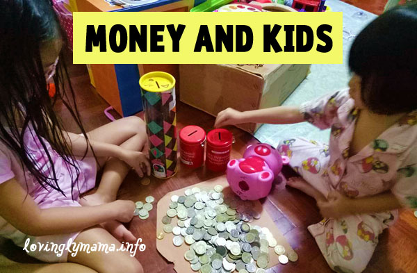 teaching financial literacy to kids
