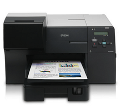 Epson B-510DN Driver free - Windows, Mac