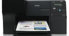 Epson B 510DN Driver Download
