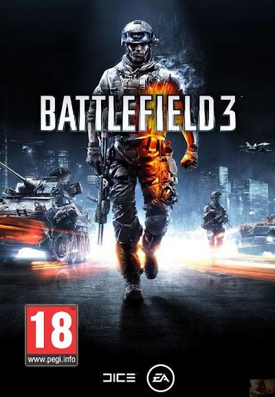 Battlefield 3 Türkçe Yama indir - %100 TR Yama