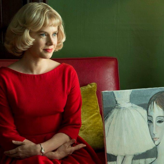 Big Eyes – o filme da vida e obra de Margaret Keane