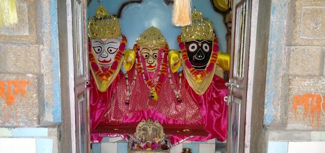 देवपाल मोची का नारायण मंदिर खल्लारी
