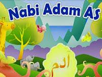 KISAH NABI ADAM AS