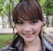 Sejarah dan Biodata Dari Rina Nose Pembawa acara d'terong indosiar