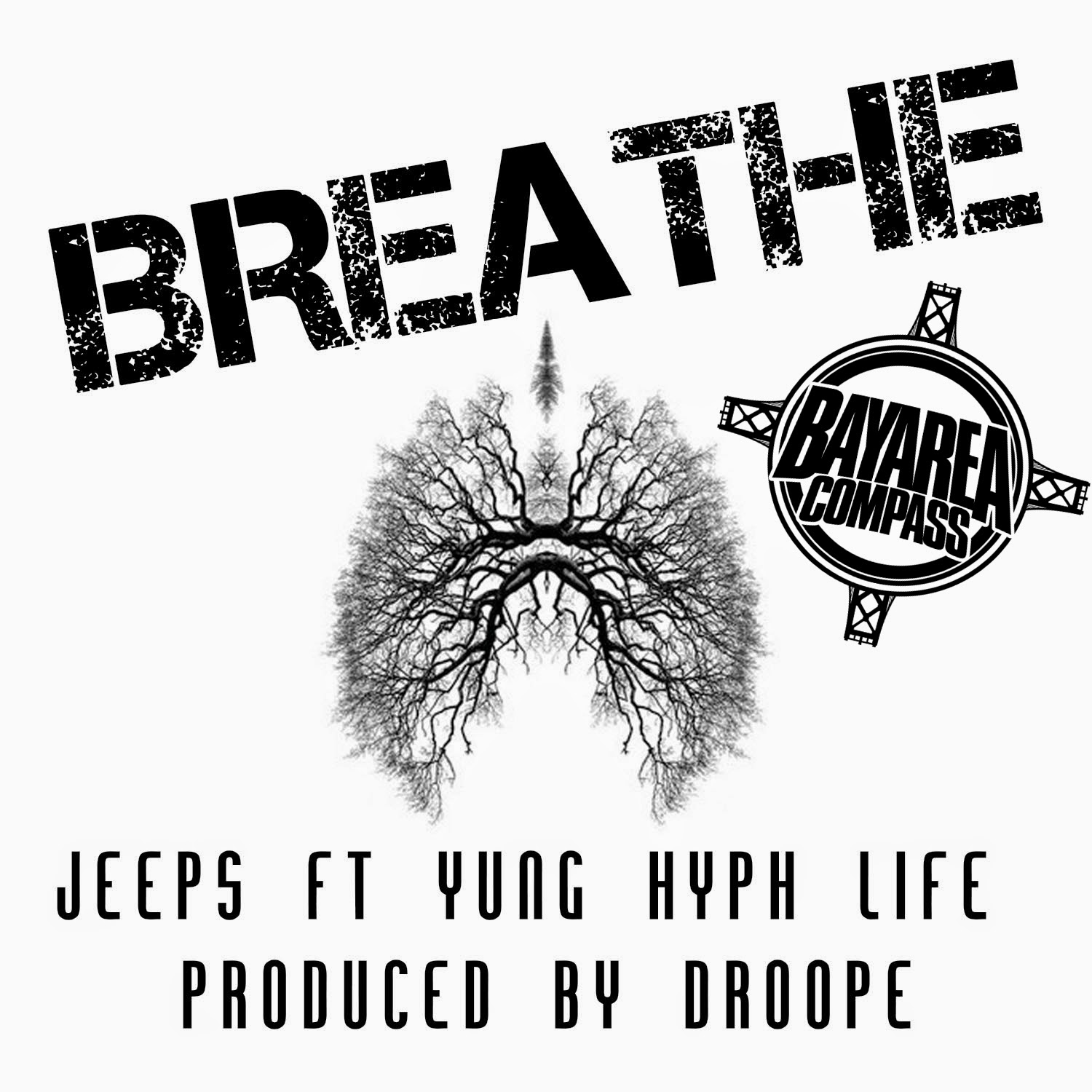 Bay Area Compass: New Music: Breathe by Jeeps ft. Yung