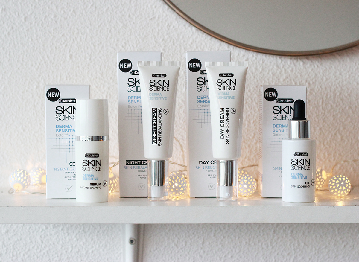 Skin Science review