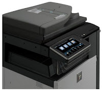 Sharp MX-5140N Scanner Driver Download