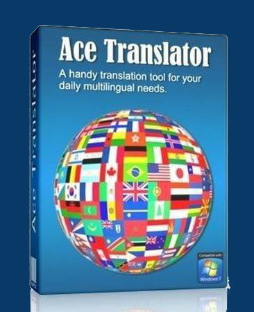 Ace Translator serial, key, full, download, free