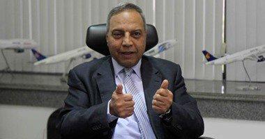 مصر للطيران جاهزة لنقل الجماهير للجابون
