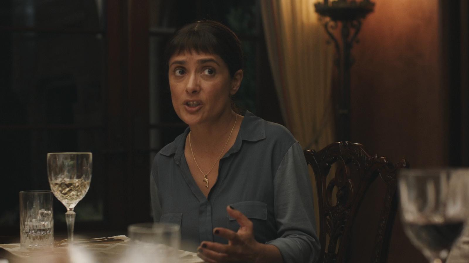 Beatriz at Dinner (2017) Web-DL 720p Latino-Ingles captura 4