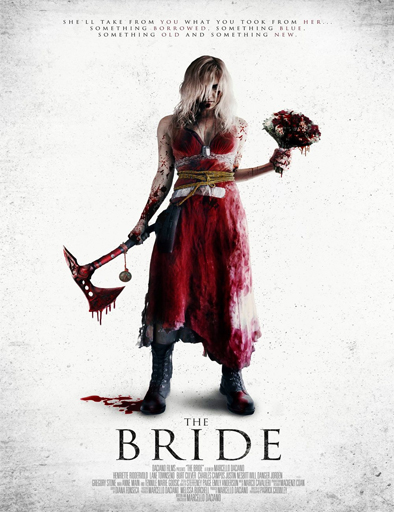 Ver The Bride (2016) Online