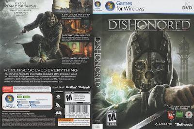 Dishonored CD Key