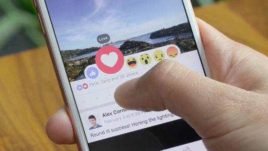 每人每天花50分鐘瀏覽還不夠!Facebook推出Discover興趣選項,繼續吸引你的眼球